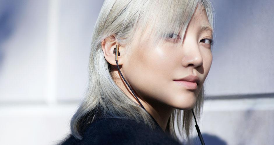 Caeden - The Linea Nº2 In Ear Headphone
