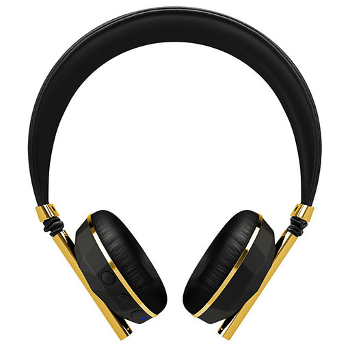 Linea Wireless On-Ear Headphones
